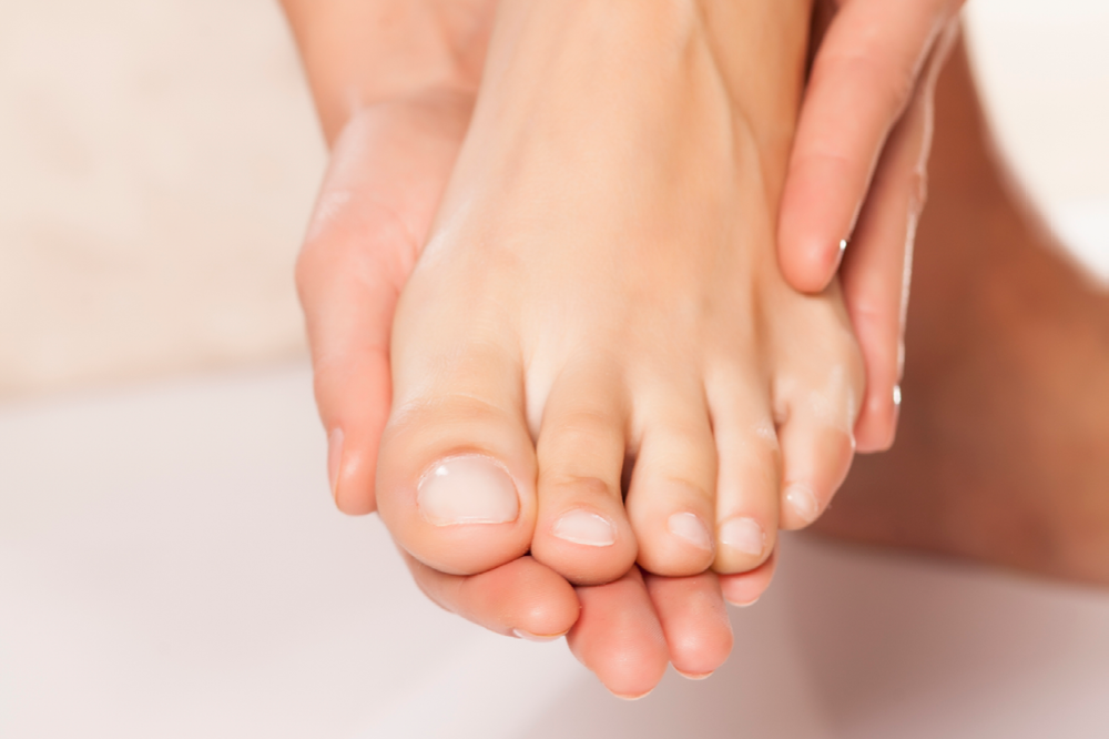 10 Tips For Growing Healthy Toenails