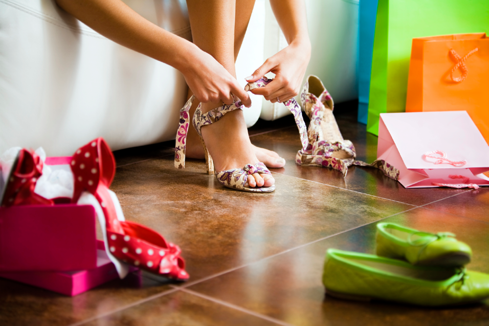 Stiletto Savvy: How To Shop For Comfortable High Heels | Footfiles