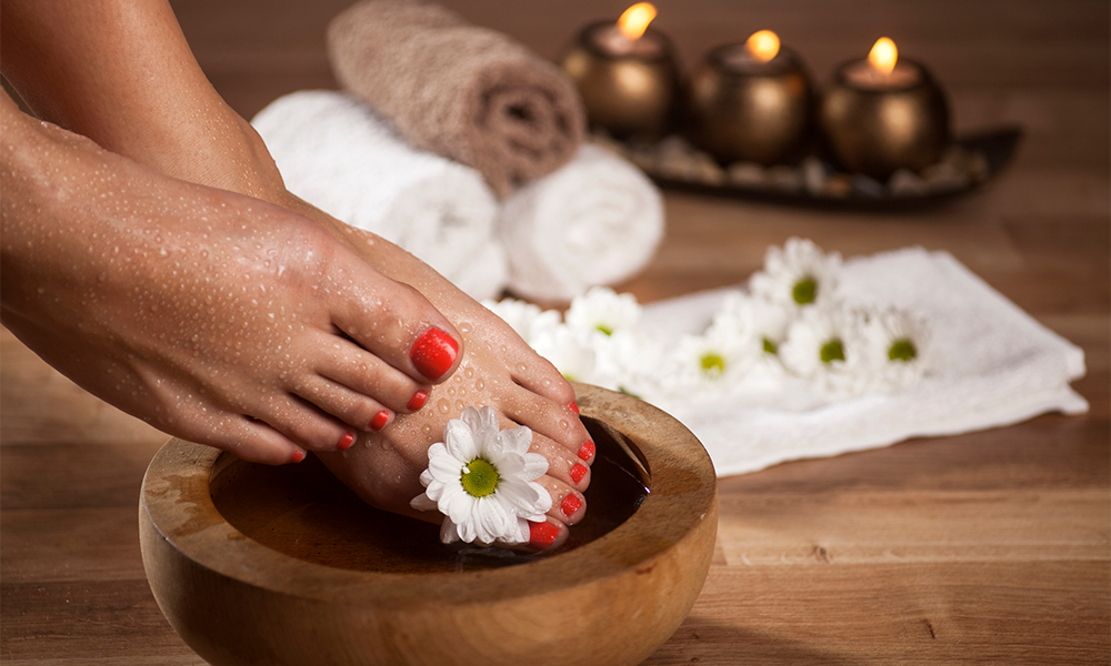 The Art of Mastering Spas