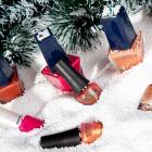 30 Christmas Pedicure Ideas