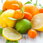 4 Foods That Fight Foot Odor: Citrus Fruits