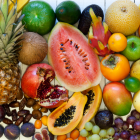 5 Tropical Fruit Fixes For Corns Calluses Heel Fissures and Dry Skin