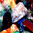 Crystal Healing For Your Feet And Beyond