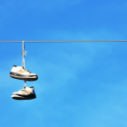 What It Means When You Seen Shoes On Power Lines