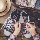 How To Pack Shoes Packing Tips For Footwear
