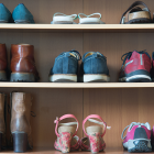 Shoe Cabinet Care How To Keep Shoe Storage Fresh