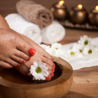 The Difference Between A Spa Pedicure And A Regular Pedicure
