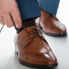 If You Want An Investment Banking Job Lose The Brown Shoes