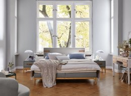 Birkenstock Iona Sleep System Bed Mattress