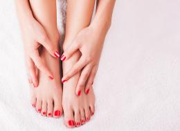 Carpe Antiperspirant Foot Lotion Ends Sweaty Feet