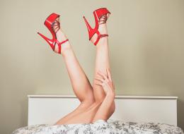 Quiz: Do I Have A Foot Fetish?