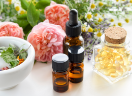 Essential Oils The Best Oils To Use On Your Feet
