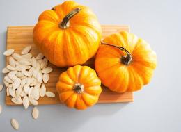 Feet Treat 7 Ways Pumpkin Benefits Your Foot Health