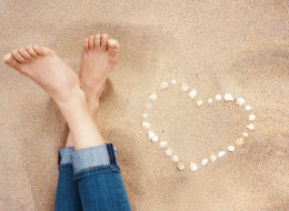 Reality Check: Foot Worship And Foot Love Are The New Norm