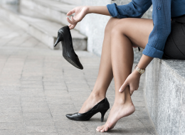 When To Replace Shoes Seven Signs You Need A New Pair Stat