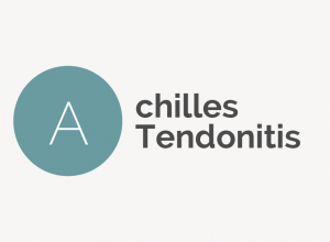 Achilles Tendonitis Definition