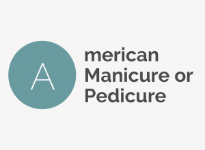 American Manicure and Pedicure Definition