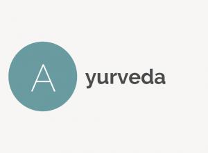 Ayurveda Definition