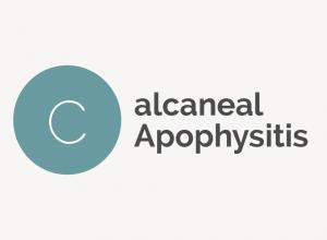 Calcaneal Apophysitis