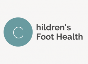 Children's Foot Health Definition