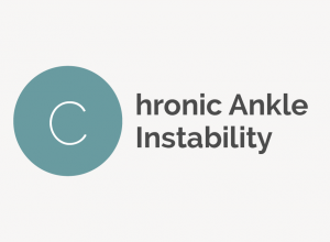 Chronic Ankle Instability Definition