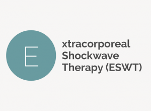 Extracorporeal Shockwave Therapy Definition