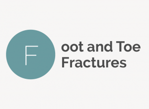 Foot and Toe Fractures Wiki