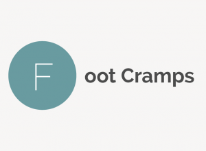 Foot Cramps Definition