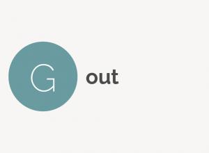 Gout Definition