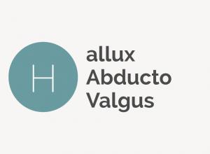 Hallux Abducto Valgus Definition