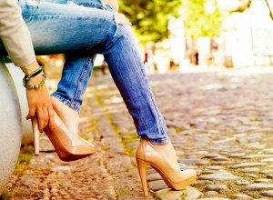 17 High Heel Problems All Women Understand