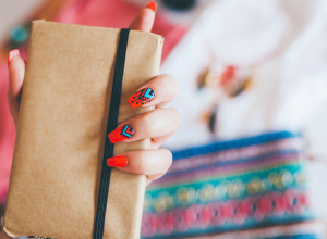5 Things To Know Before You Book A Nail Art Appointment