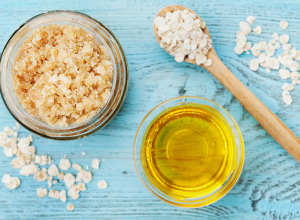 DIY Foot Scrubs Homemade With Ease