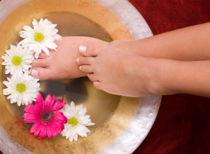 Are Foot Soaks Healthy For Diabetics? Doctors Say No