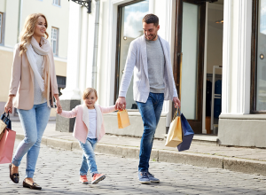 Back To School Shoes: Six Tips On Buying The Perfect Kids Shoes