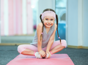 Foot Gymnastics For Kids: Fun Exercises and Games