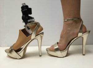 Prosthetic Foot Developed For High Heel Use