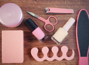 What Are The Different Types Of Pedicure Tools?