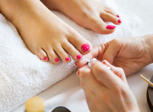 What Is A Pedicure And What Does A Pedicure Feel Like