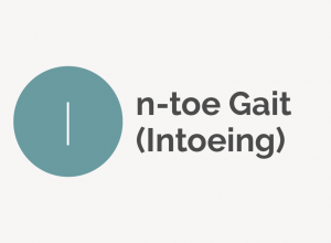 In-toe Gait (Intoeing) Definition