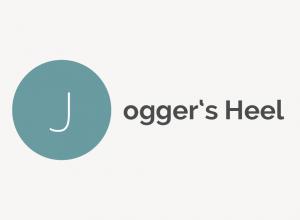 Jogger's Heel Definition