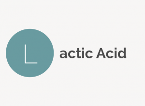 Lactic Acid Definition