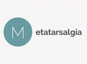 Metatarsalgia Definition