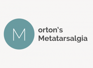Morton's Metatarsalgia Definition
