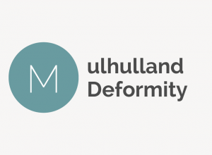 Mulhulland Deformity Definition