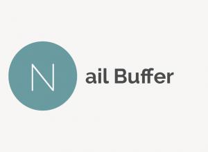 Nail Buffer