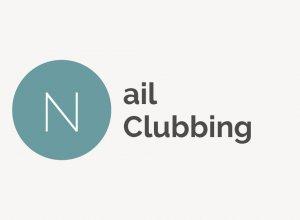 nail clubbing
