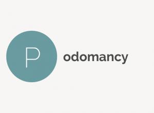 Podomancy Definition