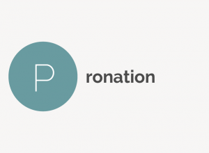 Pronation Definition