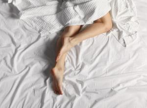 Restless Legs Syndrome RLS Symptoms Causes Treatment